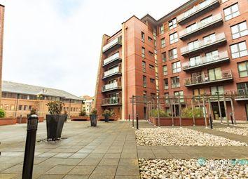 Thumbnail 1 bed flat for sale in Berkeley Precinct, Ecclesall Road, Sheffield