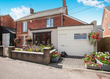 Thumbnail 3 bed property for sale in Hemyock, Cullompton, Devon