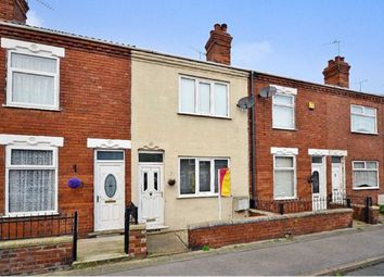 Thumbnail 2 bed terraced house to rent in Adeline Street, Goole