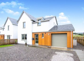 Thumbnail 3 bed detached house for sale in The Glebe, Kiltarlity, By Beauly