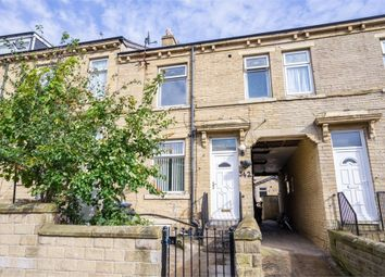 3 bed terraced house for sale in Kensington Street, Bradford, West Yorkshire BD8