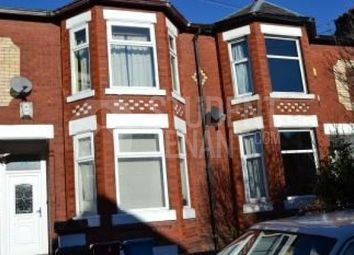 Thumbnail 5 bed shared accommodation to rent in Langdale Road, Manchester, Greater Manchester