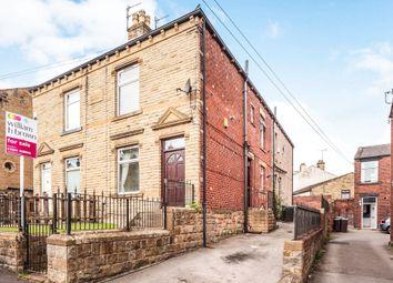 2 bed terraced house for sale in Clerk Green Street, Batley WF17