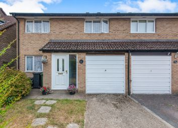 Thumbnail 3 bed semi-detached house for sale in Allbrook Knoll, Eastleigh