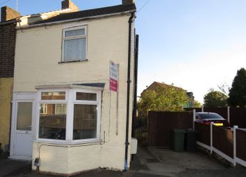 Thumbnail 1 bed terraced house for sale in High Street, Peterborough, Cambridgeshire
