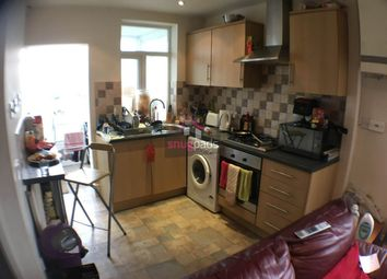 Thumbnail 4 bedroom shared accommodation to rent in Parrs Wood Road, Didsbury, Manchester