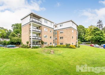 Thumbnail 2 bed flat for sale in Ferndale Close, Tunbridge Wells