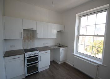 Thumbnail 1 bed flat to rent in Hulls Lane, Falmouth