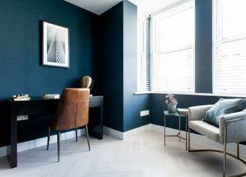 Mauleverer Road, London SW2. 4 bed property