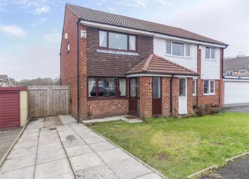 Thumbnail 2 bed semi-detached house for sale in Earlsway, Euxton, Chorley, Lancashire