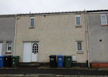 Thumbnail 2 bedroom terraced house to rent in Darroch Drive, Erskine