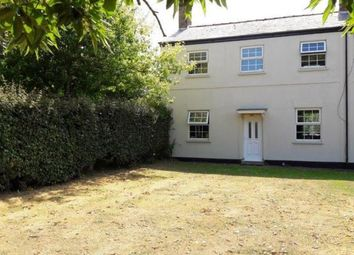 Thumbnail 3 bed end terrace house for sale in Sedgeford Road, Docking, King's Lynn