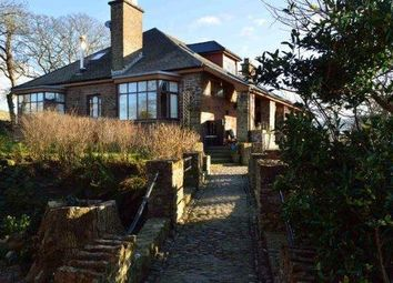Thumbnail 4 bed detached house to rent in Ballagyr Lane, Peel, Isle Of Man