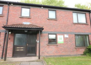 Thumbnail 2 bed flat for sale in Canal Court, Carlisle, Cumbria
