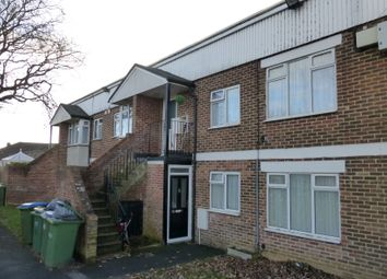 Thumbnail 2 bed flat for sale in Marchesi Court, Foster Close, Stubbington, Fareham, Hampshire