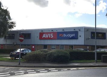 Thumbnail Warehouse to let in Portfield, Airport Service Road, Portsmouth, Hampshire