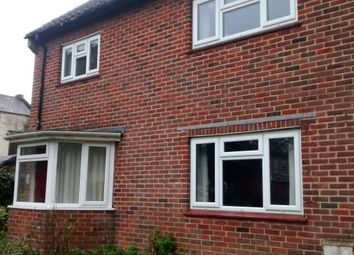 Thumbnail 2 bedroom shared accommodation to rent in Polebarn Gardens, Trowbridge