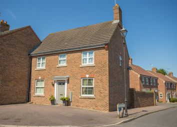 3 bed property for sale in Great Meadow Way, Aylesbury HP19