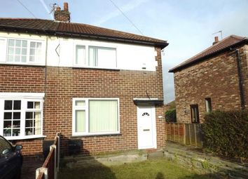 Thumbnail 2 bedroom semi-detached house for sale in Kingsway, Bredbury, Stockport, Cheshire