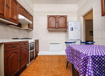 Thumbnail 4 bedroom flat to rent in Marlborough Road, London