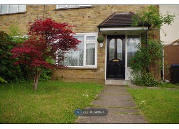 Thumbnail 3 bedroom terraced house to rent in Maryland, Hatfield