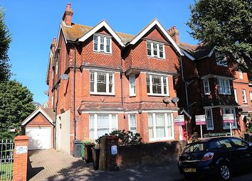 Thumbnail 1 bed flat for sale in 30 Compton Sreet, Eastbourne