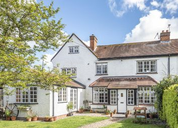 Thumbnail 5 bed semi-detached house for sale in Harwell, Oxfordshire