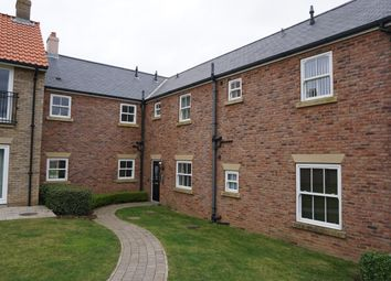 Thumbnail 1 bedroom flat for sale in Woodspring Way, Moor Road, Filey