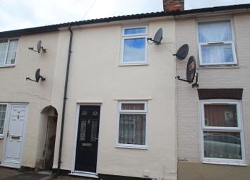 Thumbnail 2 bed terraced house to rent in New Park Street, Colchester, Essex