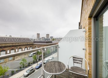 Thumbnail 2 bed flat for sale in Building 50, Royal Arsenal