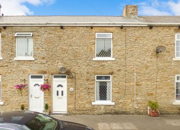 Thumbnail 3 bedroom terraced house to rent in Johnsons Buildings, Iveston, Consett
