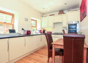 Thumbnail 4 bed town house for sale in Market Place, Market Deeping, Peterborough
