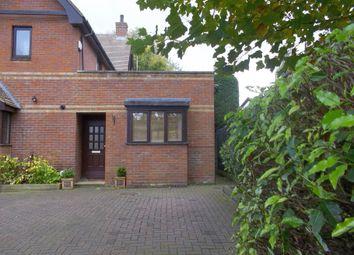 Thumbnail 1 bed flat to rent in Redland Drive, Loughton, Milton Keynes