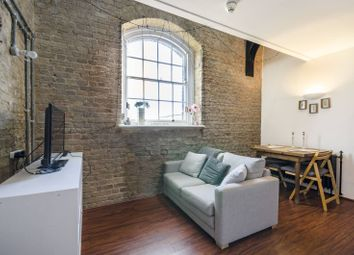 Thumbnail 1 bed flat for sale in Marlborough Road, Woolwich