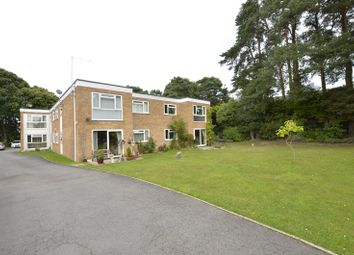 Thumbnail 2 bedroom flat to rent in Princes Road, Ferndown