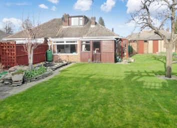 Thumbnail 3 bedroom semi-detached bungalow for sale in Buttercup Close, Dunstable