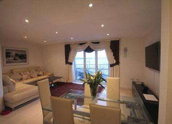 Thumbnail 2 bed flat for sale in Corral Heights, Chichester Wharf, Erith, Greater London