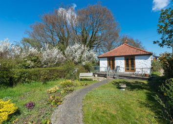 Nethergong Cottage, Nethergong Hill, Upstreet CT3. 2 bed detached bungalow for sale