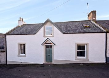 Thumbnail 3 bed terraced house for sale in Luke's Brae, Coldstream