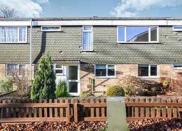 Thumbnail 3 bed terraced house to rent in Vardon Road, Stevenage