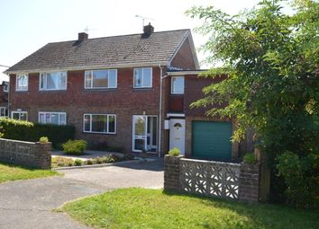 Thumbnail 4 bedroom semi-detached house for sale in High Street, Ticehurst