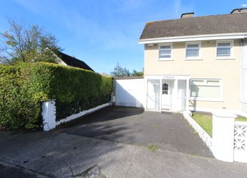 Thumbnail 4 bed end terrace house for sale in Saint Martin, 1 St. Mary's Park, Navan, Meath