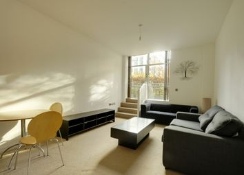 Thumbnail 1 bedroom flat to rent in Wallis House, Great West Road, Brentford