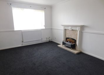 Thumbnail 1 bedroom flat to rent in Mappleton Drive, Mansfield