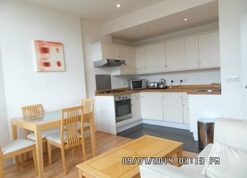 Thumbnail 1 bed flat to rent in Henriques Street, London