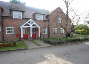 Thumbnail 2 bedroom maisonette to rent in Church Mews, Woodley, Reading
