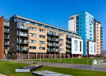 Thumbnail 2 Bed Flat To Rent In Lady Isle House Prospect Place Cardiff Bay