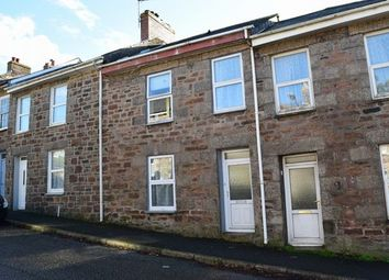 Thumbnail 3 bedroom terraced house for sale in Sparnon Hill, Redruth