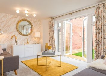 Thumbnail 3 bed property to rent in Rossiter Road, Nerrols Grange, Taunton