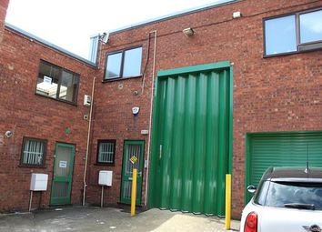 Thumbnail Office to let in First Floor - Unit G, Abbeygate Business Centre, Hitchin Road, Luton